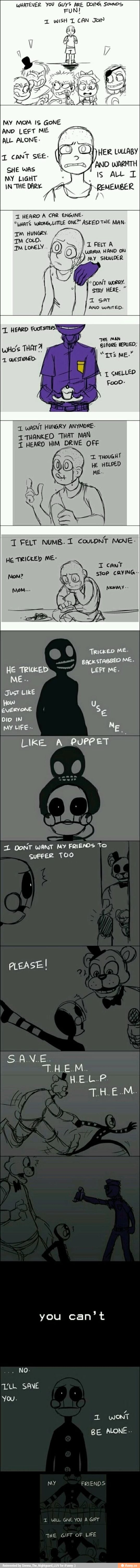 *curls up in a ball* Nu!Stahp!Poor Puppet!