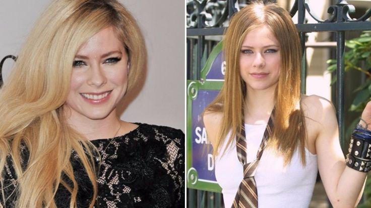 Une nouvelle théorie du complot sur Avril Lavigne vient de refaire surface sur Twitter. La chanteuse canadienne serait décédée en 2003 et celle qu'on voit et qu'on entend chanter depuis cette date, ne serait autre qu'une doublure nommée Melissa Vandella.