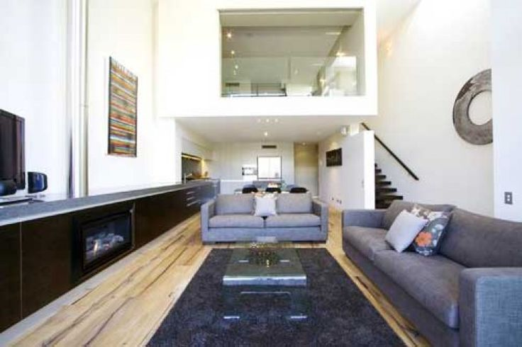 Lake Front Villas , Luxury House in Wanaka, New Zealand   Amazing Accom