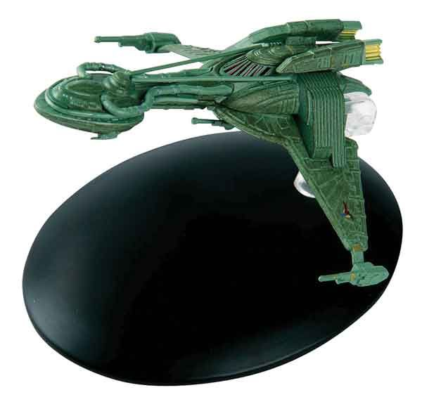 Star Trek - Klingon Bird-of-Prey