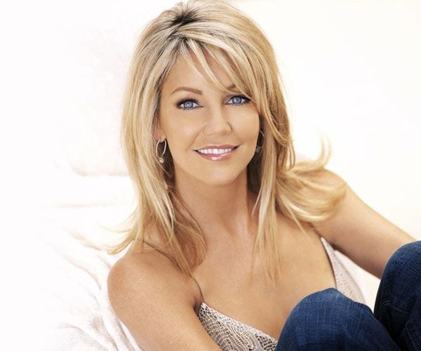 Medium Hair Styles For Women  | medium blonde hairstyle 30 Spectacular Medium Shag Hairstyles