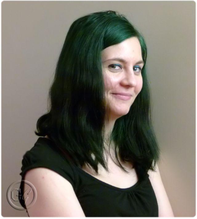 Conosciuto 27 best greens & blues images on Pinterest   Colourful hair  SJ81