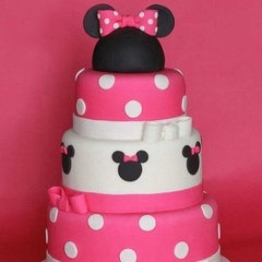 awhh! this would be my daughter's birthday cake :)