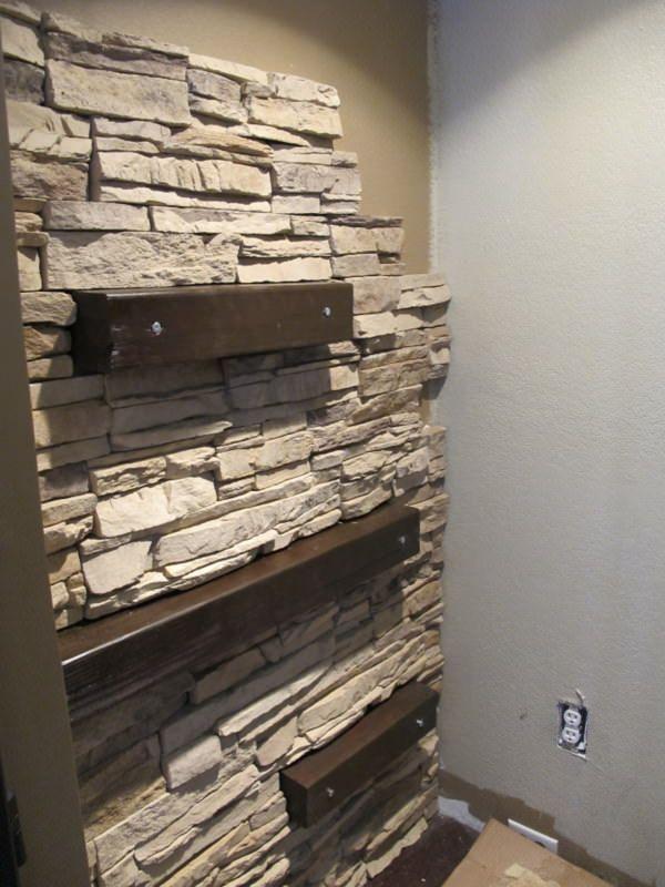 17 Best Ideas About Brick Accent Walls On Pinterest