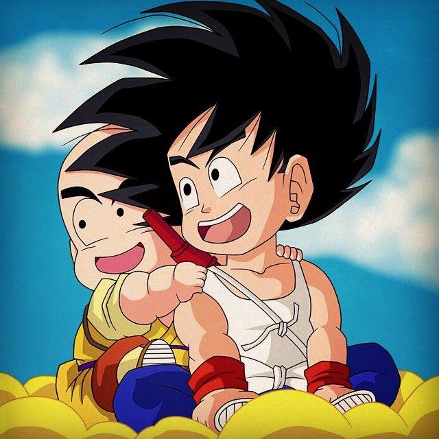 あなたの友人があなたの家族であるとき、真の友情は永遠に続く。  下のあなたの親友にタグをつける。  _  When your friend is your family , true friendship lasts forever .   Tag your Best Friend below.  _  #AkiraToriyama | #鳥山明 ™  _  #Db #DragonBall #ドラゴンボール #Dbz #DragonBallZ #ドラゴンボールZ #Goku #悟空 #Vegeta #ベジータ #Piccolo #ピッコロ  #Anime #アニメ #Manga #マンガ #FujiTv #フジテレビ #Japan #日本