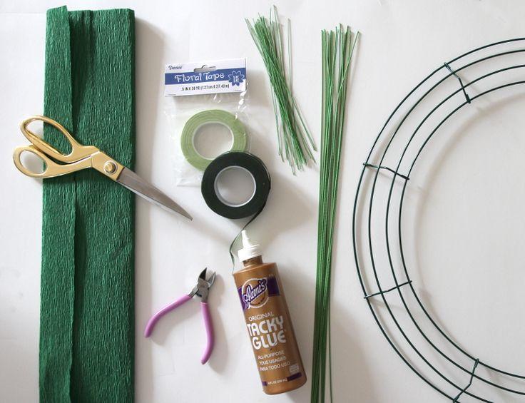 Banana-leaf-DIY-summer-wreath-Darice-5