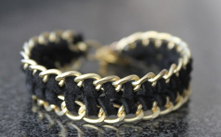 diy jewelry ideas pinterest | DIY: Jewelry Chains Cool Ideas - Fashion Diva Design