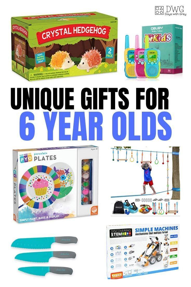25 unique toys for sixyearolds unique toys 6 year