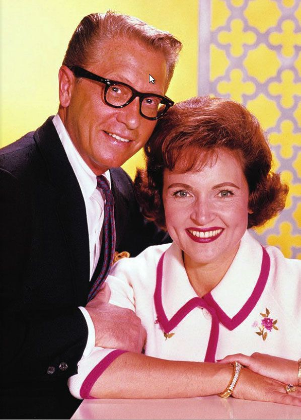 73 best famous couples images on pinterest for Betty white s husband allen ludden