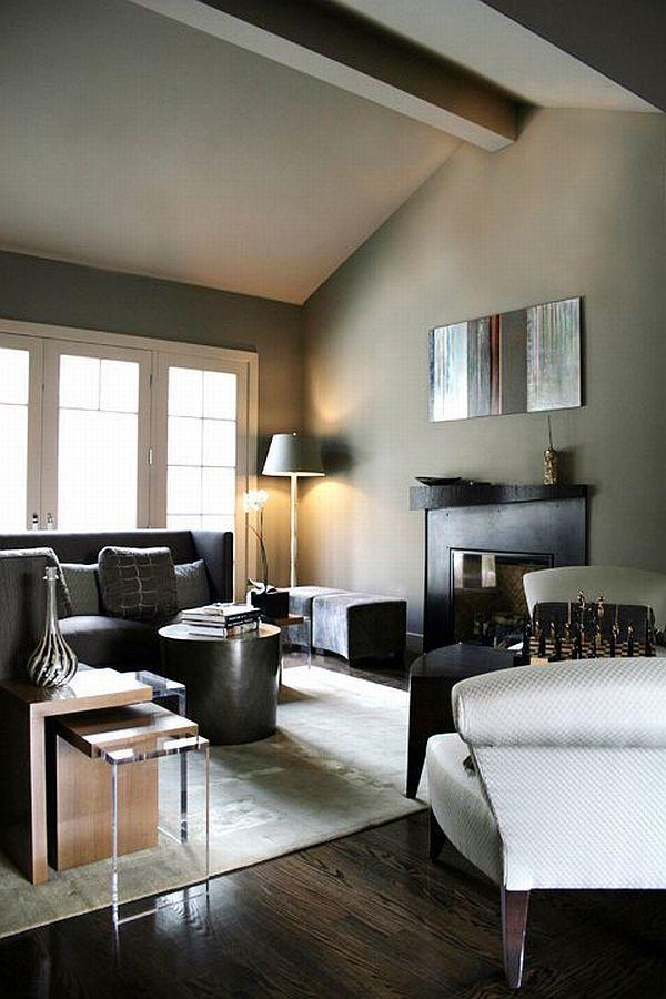 Best 25+ Gray living rooms ideas on Pinterest | Grey walls living ...