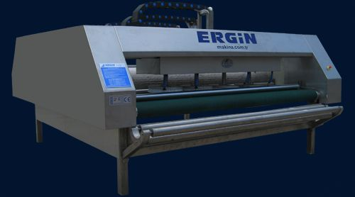 Our machines are being used all around the world. We are the number one of washing machinery for carpets sector. Our carpet washing machine designs are unique. ER series carpet washing machines have high performance, high quality and high durability.