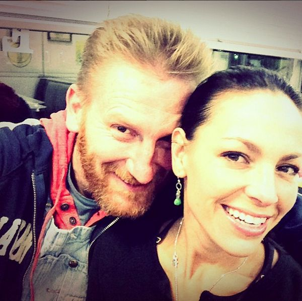 Joey and Rory Feek's relationship through the years: Our favorite Joey & Rory moments