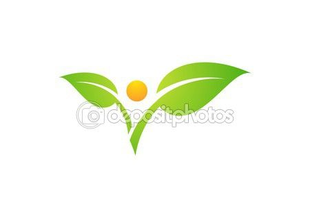 Plant,people,natural,logo,sun,leaf,botany,ecology icon,wellness health symbol - #plant #people #natural #logo #sun #leaf #botany #ecology #icon #wellness #health #symbol #vector http://depositphotos.com?ref=3904401