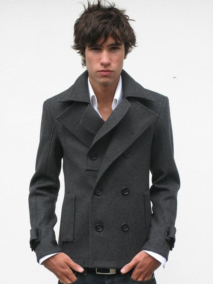 17 Best images about Pea coats on Pinterest