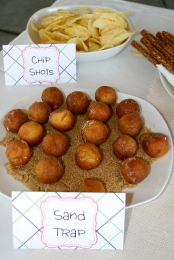 """Photo 16 of 28: Golf / Birthday """"Ryder Cup"""" 