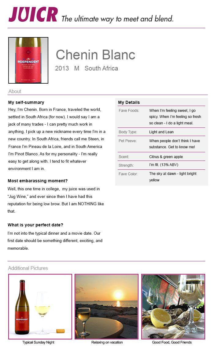 Meet The Grape: Chenin Blanc - The Juice | Club W