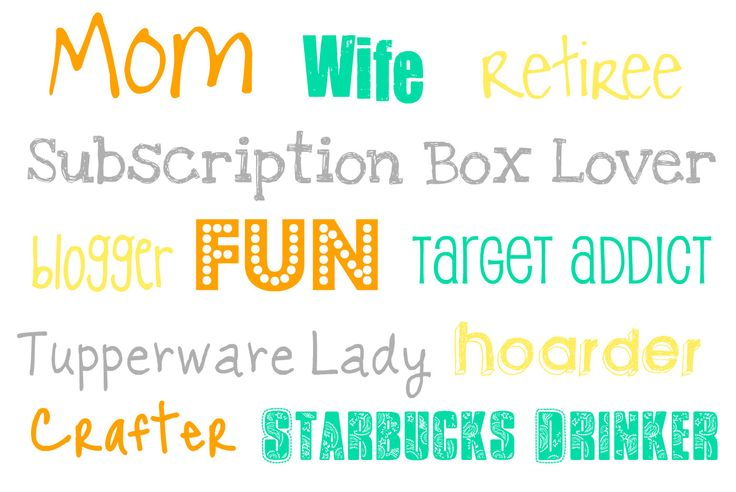 Huge list of monthly subscription boxes. Clicking on links will take you directly to the company's website for more information on boxes, along with how to purchase, etc.
