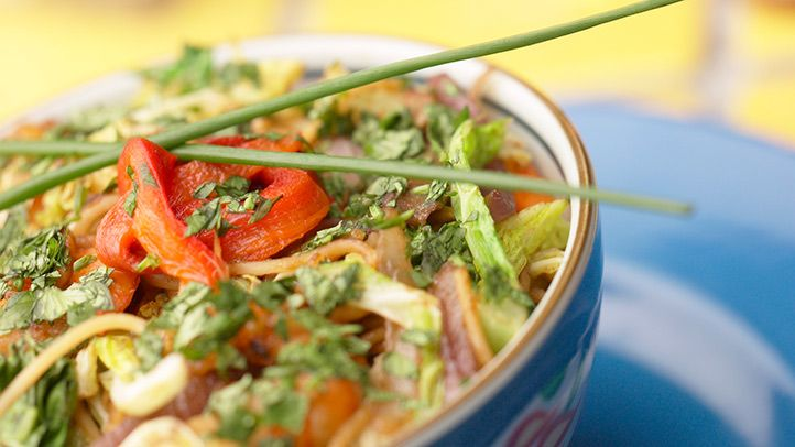 Whether you love Indian tandoori or Southern specialties like collard greens, there's a way to enjoy diabetes-friendly ethnic foods and healthy comfort foods.