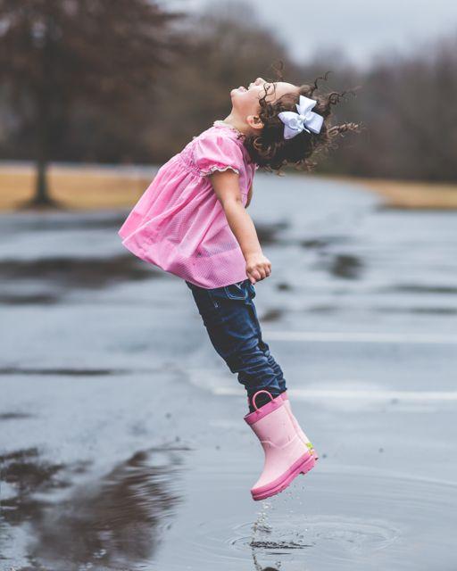 Let It Rain: our favorite rain photos from forum members -