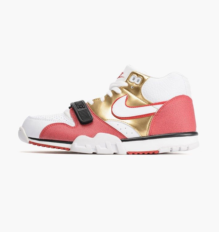 Buy Nike Air Trainer 1 Mid PRM QS at Caliroots.