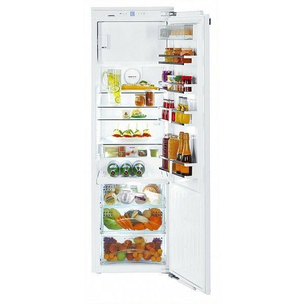 Réfrigérateur Intégrable BioFresh 4* 178cm Premium - Liebherr Electroménager