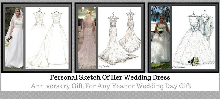 Wedding Dress Sketch Gift: Best 25+ Last Minute Wedding Gifts Ideas On Pinterest