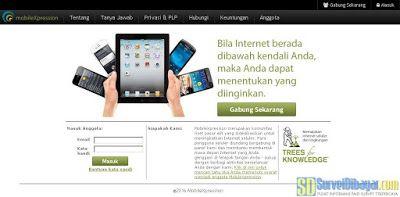 Situs Online Survey Android/IOS MobileXpression   SurveiDibayar.com