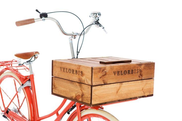 Необычные велосипедные аксессуары