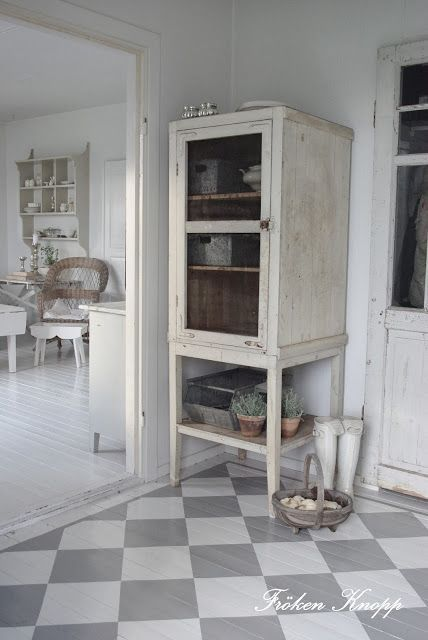 gray and white checkered floor - Поиск в Google