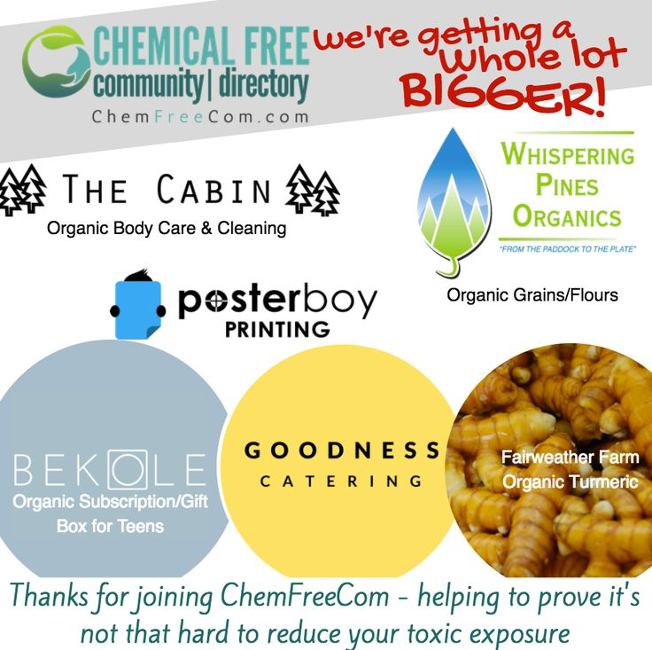 We welcome more amazing businesses offer safer no/low toxic products and services.  Search http://amp.gs/Z9B8