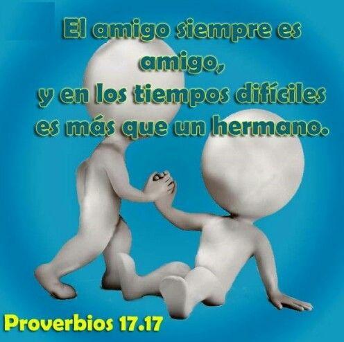 Proverbios 17-17
