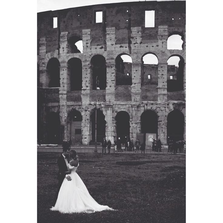 Rome   #wedding #weddingart #wedding_day #weddingflow #weddingdress #weddingphoto #weddingphotos #weddingplaner #weddingplaning #weddingorganizer #weddinginspiration #weddingportrait #weddingphotographer #dugun #discekim #dugunhikayesi #dugunfotografi #dugunfotograflari #canon5dmarkiii #cigdememir #chicvintageweddings #bridetobe #beautywedding #brideandgroom #bride #vscoturkey #igersmood #ig_mood #ig_today