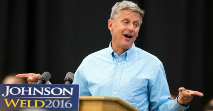 Free to Plunder: The Case Against Gary Johnson and Libertarianism | Common Dreams | Breaking News & Views for the Progressive Community