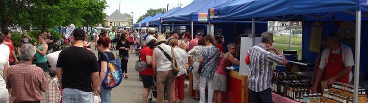 Saveurs et gourmandises - Tourisme Rimouski #vacancesriki