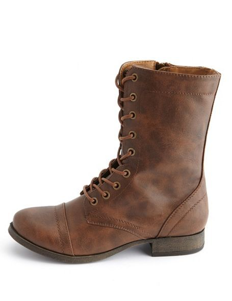 80 best images about Combat Boots/Boots on Pinterest | Mid