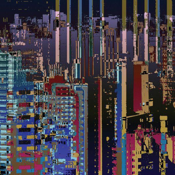 Brian Eno - Drums Between The Bells on 2LP
