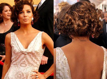 Si chiama finto carré, conosciuto anche come faux bob, ed è l'acconciatura moda della Primavera-Estate 2012.