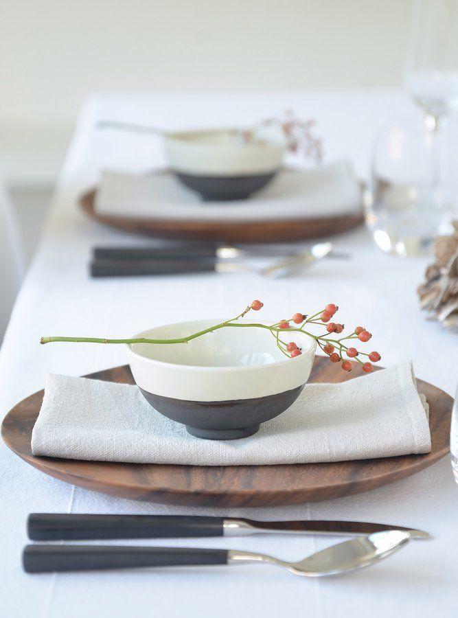 33 Besten Tischdeko Herbst Bilder Auf Pinterest