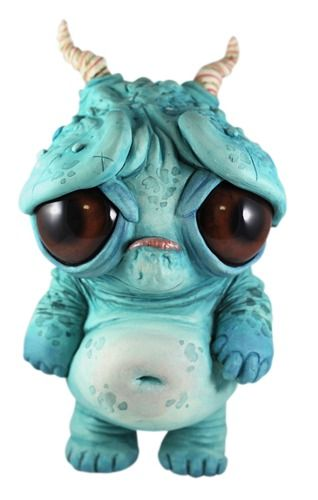More Chris Ryniak.   Kawaii toys  Cute critters and monsters. Artwork and sculpture by Chris Ryniak http://chrisryniak.com/