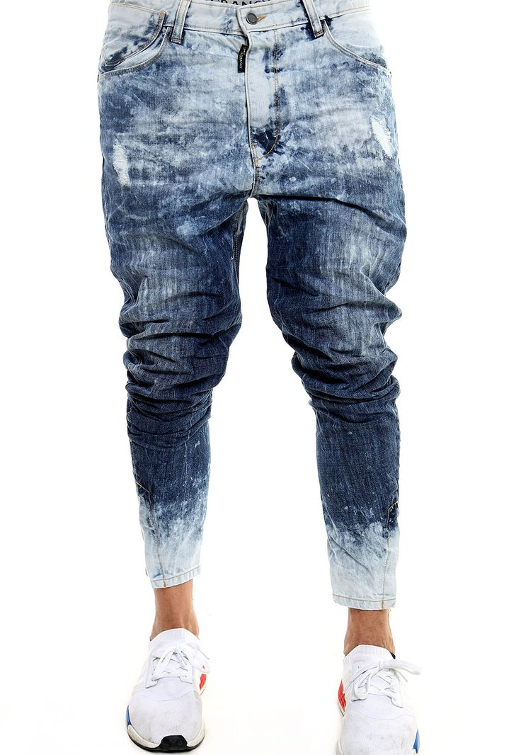 ice cold jeans