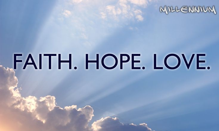 Faith Hope Love Iphone Wallpaper : 38 best RENEWED FAITH images on Pinterest Bible quotes ...