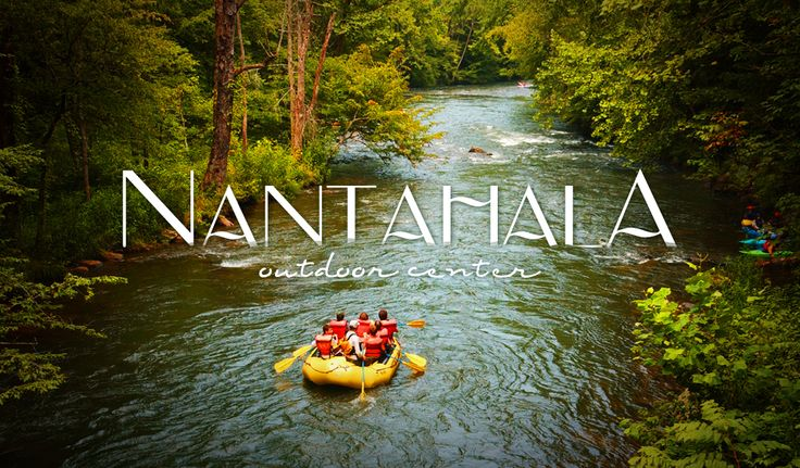Rafting on the Nantahala was a blast! One of the 543 things to do in North Carolina from Project543. Why 543? Because that's the number of miles from Manteo, on the coast, to Murphy, in the mountains, and is traditionally considered to be the width of the state. The spots are not listed in any particular order and will be added to each week.
