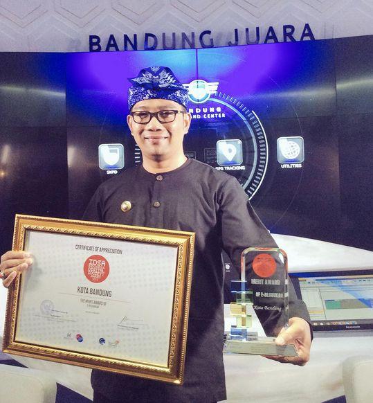 Dituding Tidak Melakukan Reformasi Birokrasi di Bandung, Ini Jawaban Ridwan Kamil