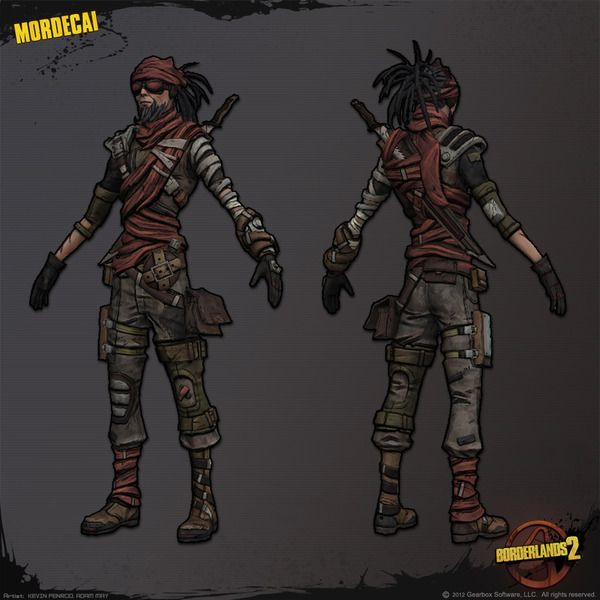 borderlands 2 how to delete characters