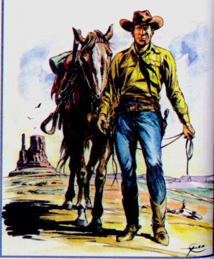 Tex Willer