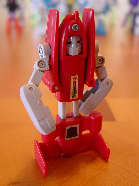 Powerglide - Transformers G1