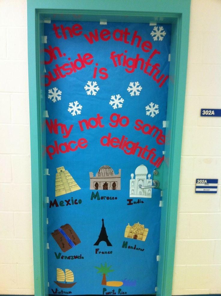 Classroom Ideas To Go ~ Best around the world classroom images on pinterest