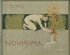 Novissima 1907