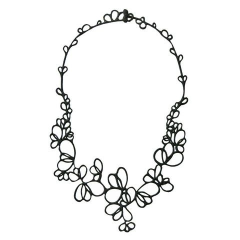 Batucada Petals Necklace #49.95 #leethalfashion #fashion #accessories