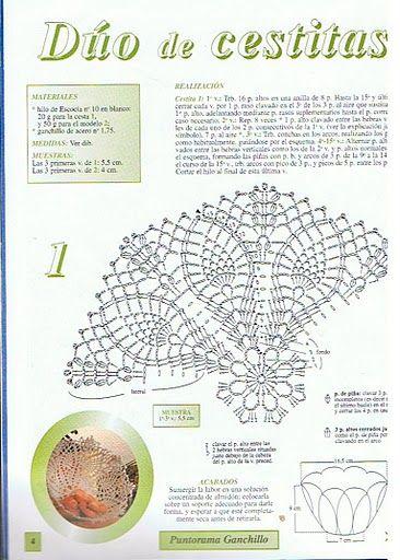 Tutorial #138: Cómo Endurecer Tejidos - Con Patrones | CTejidas [Crochet y Dos Agujas]